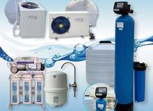 اجهزة تنقية مياه المنازل