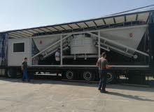 Centrale à béton mobile Sumab K-40