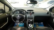 سيارة بيجو 2013 للبيع