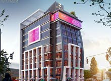 فرصة استثمارية في محل 50م  اول تكنولوجي مول في العاصمة الادارية الجديدة وحقق عائد مجزى