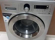 Samsung Brand 10 kg washing machine