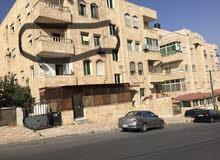 ابو نصير شقة ط2 للبيع دخلة ملحمة زهور الشفا