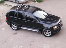BMW X5 2002 look 2005 for sale call