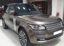 Range Rover Vogue SE Supercharged 2014 For Sale