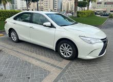 Toyota Camry GL  2.5L  - 2016 FOR SALE