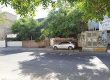 عمارة+بيت تجاري شارع عمر