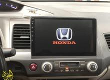 تشكيلة كبيرة وفاخرة من شاشات سيارات  لفئات سيارات كاملة