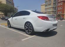 320 bhp v6 Turbo charged full option GCC Specs  Original paint