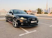 Audi A4 Quattro 3.2 S-Line