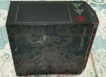 Custom Built Gaming Computer - كومبيوتر مخصص للألعاب