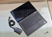 Dell XPS 13 (9365) i7/16gb/512gb Touch X360 2 in 1 Bazel les