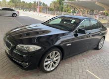 BMW 523i GCC