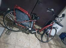 دراجه هوائية شحن ياماها ياباني اصلي للبيع