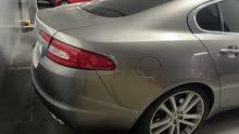 سيارة جاكوار 2011 للبيع