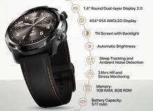 TICWATCH PRO 3 GPS APPLE WATCH BEST REPLACMENT