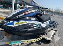 jet ski yamaha fzr 1800 supercharged