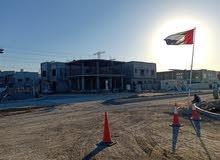 مشروع مدينة السعادة اراضي وفيلل سكنية للبيع باسعار مميزة