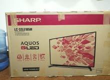 Sharp TV led 32 inch