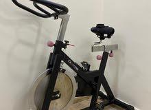 دراجة رياضة سبن بايك