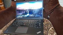 Lenovo Workstation Thinkpad T450s i5 12GB Ram. 512SSD Laptop