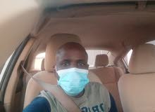 سوداني لديها رخصة القيادة