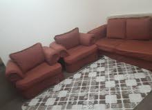 غرفتين و صالة مقابل فندق رمادا جنب مدرسة الحكمه