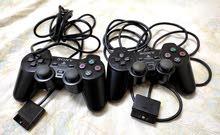 Sony original PS2 joysticks