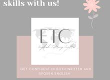 AFFORDABLE online English Tutoring