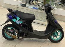 هوندا دايو 2 ZX