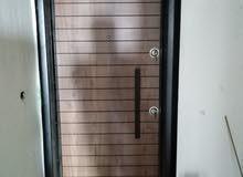 ابواب شقق _ابواب و نوافذ بلاستيك(pvc) _ألمنيوم _ بكادوش(بلور داخل الحمامات)