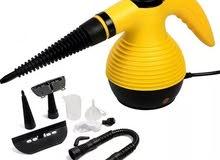 منظف البخار لازالة اصعب البقع وسهولة التنظيف STEAM CLEANER