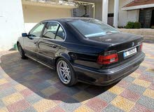BMW 540i E39 4.4 super clean full options