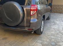 Toyota Rav 4 2011 full option