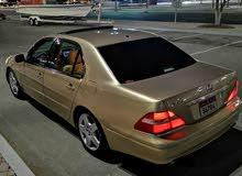لكزس ال اس 430 موديل 2006 lexus ls430 2006