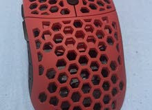 final mouse red limited edition