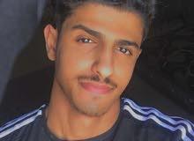 شاب يمني مواليد السعودية يرغب في وظيفة