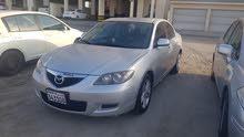 Mazda 3 2009 model for sale