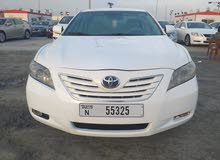 Toyota Camry 2008 Model Gcc Have Mulkia 10 Month
