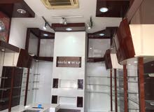 Shops spaces for Rent In Aziziya
