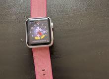 Apple Watch Siri  3