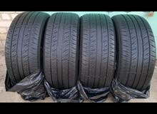 dunlop PT2A used tires