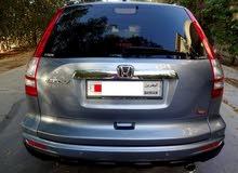 Honda CRV 2.5 L 2011 Full Option Zero Accident For Sale