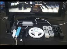 وي نينتندو Nintendo Wii