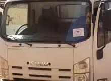 ايسوزو ثلاجه لنقل لحوم الصادر و توزيع  الدواجن داخل ولاية الخرطوم وامدرمان