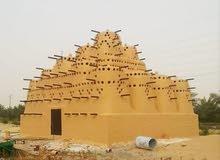 بناء ابراج الحمام لهواة تربية الحمام فى دولة الإمارات العر