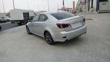 2012 Lexus in Al Ain