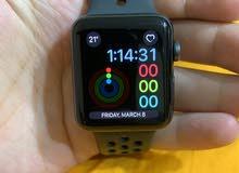 Apple watch S3 Black Nike Edition