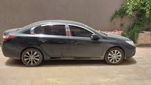 سيارة سامسونج اس ام 5 موديل 2011_ 2012 ماشية 133الف