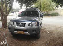Gasoline Fuel/Power   Nissan Xterra 2009
