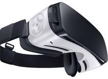نظارة الواقع الافتراضي